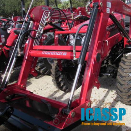2020 Mahindra 2638 HST for Sale