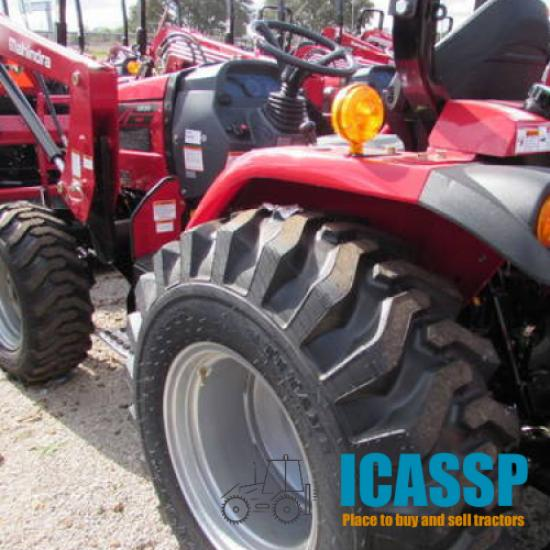 2020 Mahindra 2638 HST for Sale in Texas