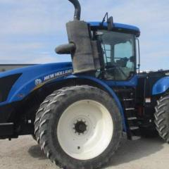 2014 New Holland T9.435