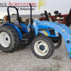 2010 New Holland T4020