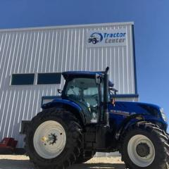 2017 New Holland T7.230
