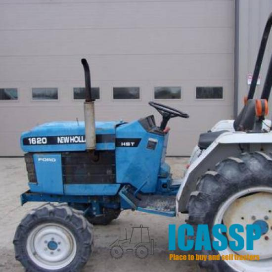 Used New Holland 1620HST for Sale