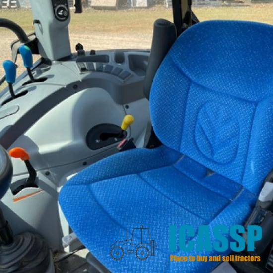 2015 New Holland T4.75 POWERSTAR for Sale in Georgia