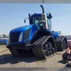 2015 New Holland T9.645