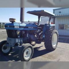 1998 New Holland 5610S