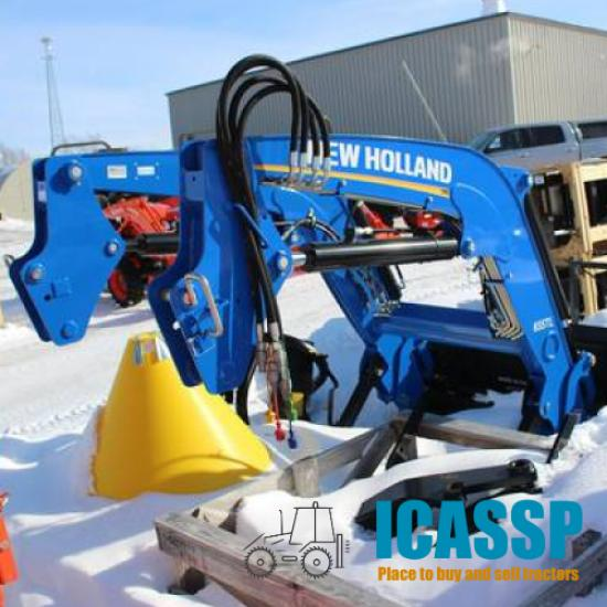 2019 New Holland 655TL for Sale in Wisconsin