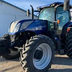 2020 New Holland T7.270
