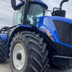 2020 New Holland T9.600