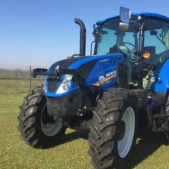 2018 New Holland T5.120