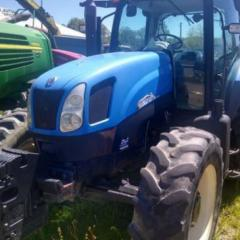 2009 New Holland T6050 Plus