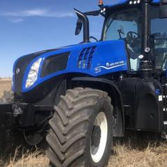 2020 New Holland T8.350