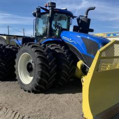 2021 New Holland T9.565