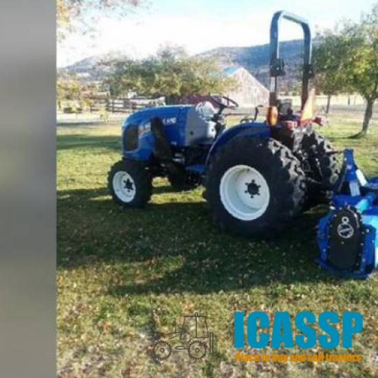 Used 2018 New Holland 40 for Sale