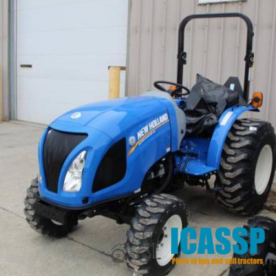 2020 New Holland WORKMASTER 40 for Sale