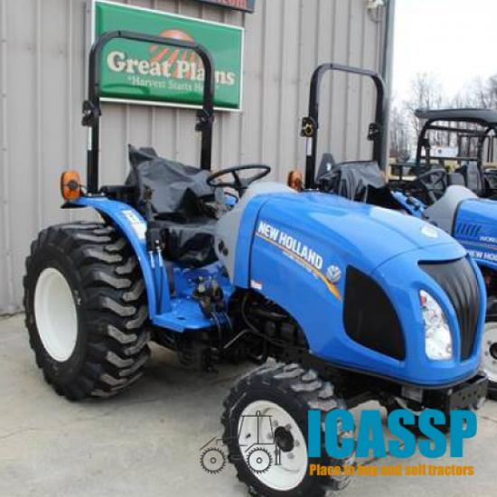 2020 New Holland WORKMASTER 40 for Sale in Ohio